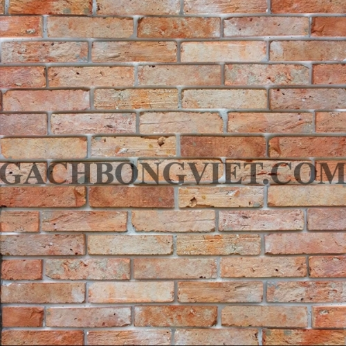 Gạch cổ cắt 4 bìa, Sài Gòn