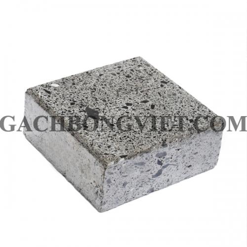 Gạch đá ép tự nhiên, Demi
