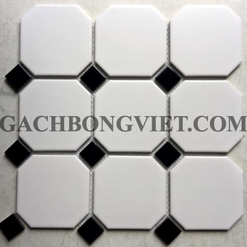Gạch mosaic bát giác, PL61466