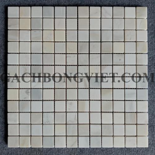 Gạch mosaic đá tự nhiên, 23PV001