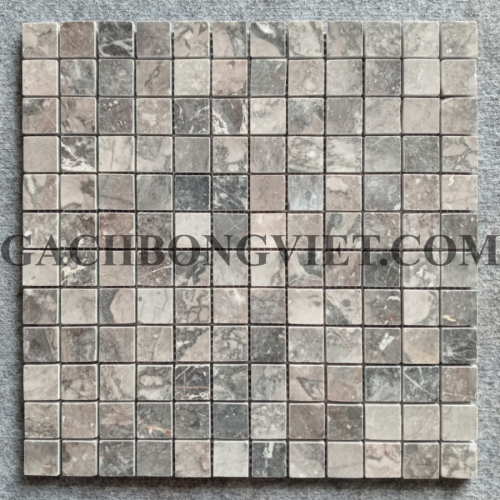 Gạch mosaic đá tự nhiên, 23PV009