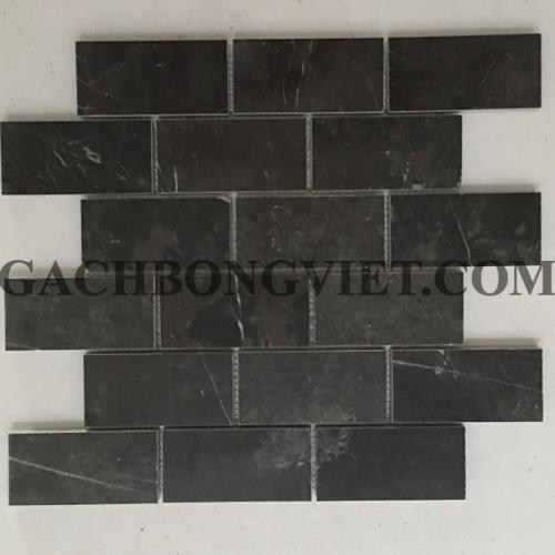 Gạch mosaic đá tự nhiên, D-02