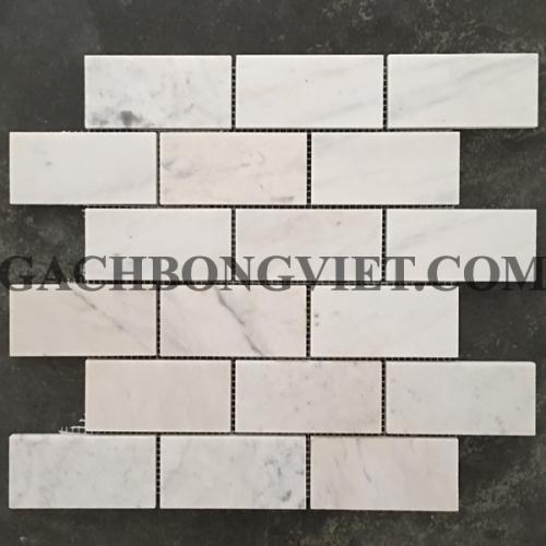 Gạch mosaic đá tự nhiên, D-04