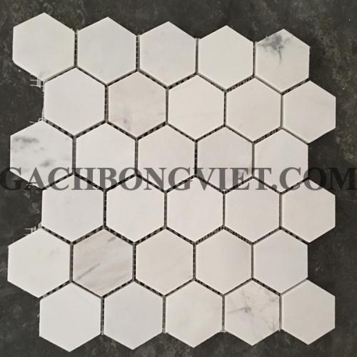 Gạch mosaic đá tự nhiên, D-05