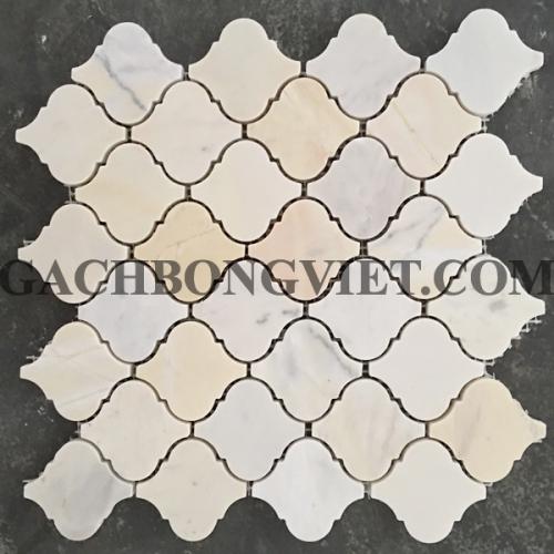 Gạch mosaic đá tự nhiên, D-09