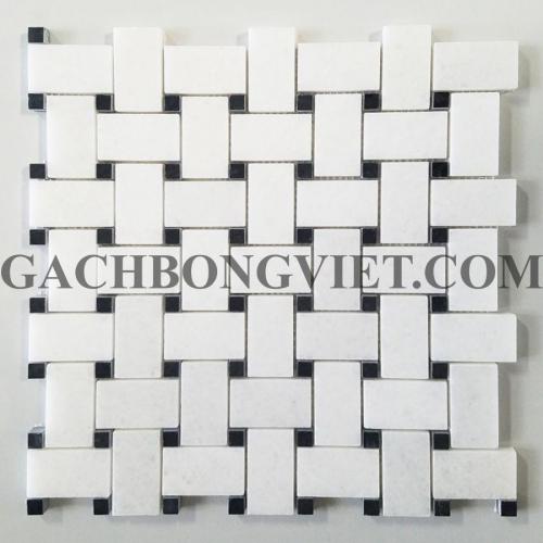 Gạch mosaic đá tự nhiên, VH06