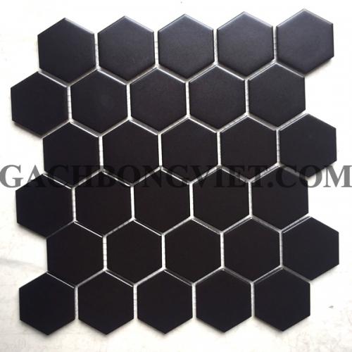 Gạch mosaic lục giác, THX5202