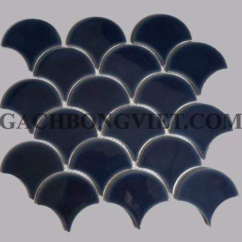 Gạch mosaic, M-617X