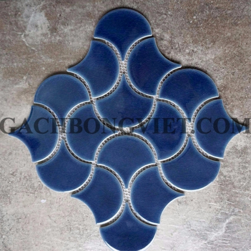 Gạch mosaic, M-CZB617