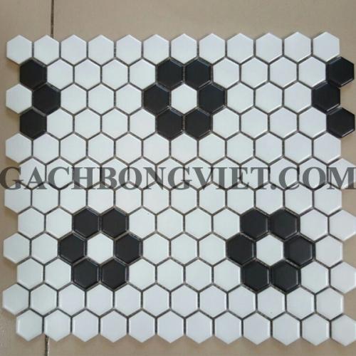 Gạch mosaic, M-GS05
