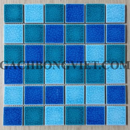 Gạch mosaic, M-R05