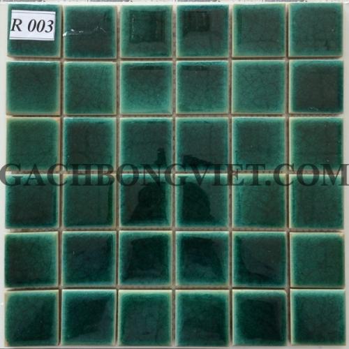 Gạch mosaic, M-RB003