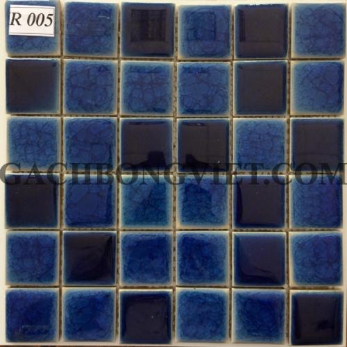Gạch mosaic, M-RB005