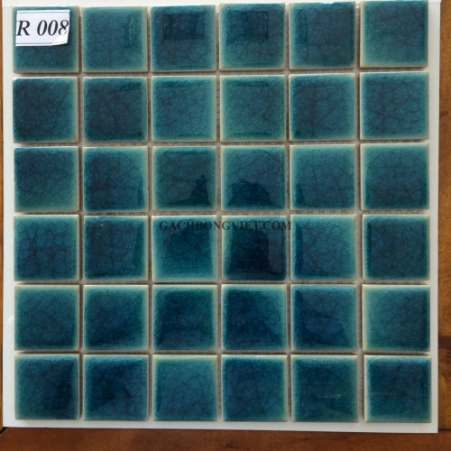 Gạch mosaic, M-RB008