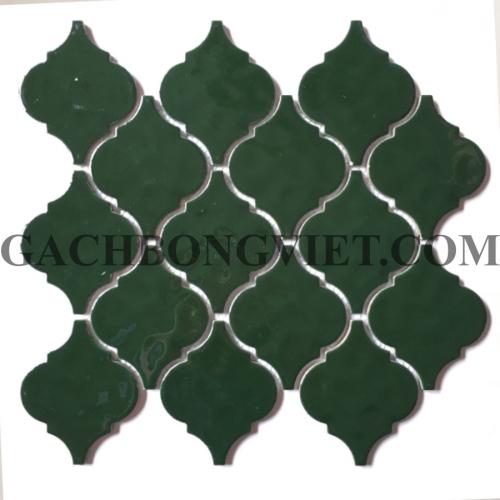 Gạch mosaic men, G228