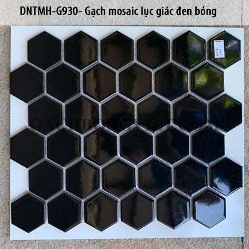 Gạch mosaic men, M-G930