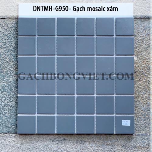 Gạch mosaic men, M-G950