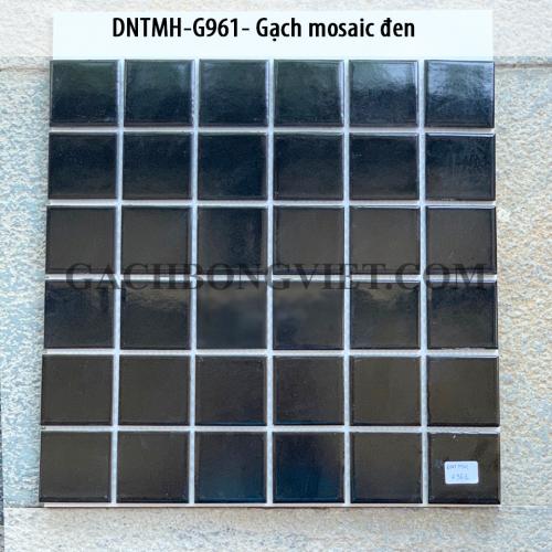 Gạch mosaic men, M-G961
