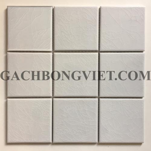 Gạch mosaic men rạn, M-1003