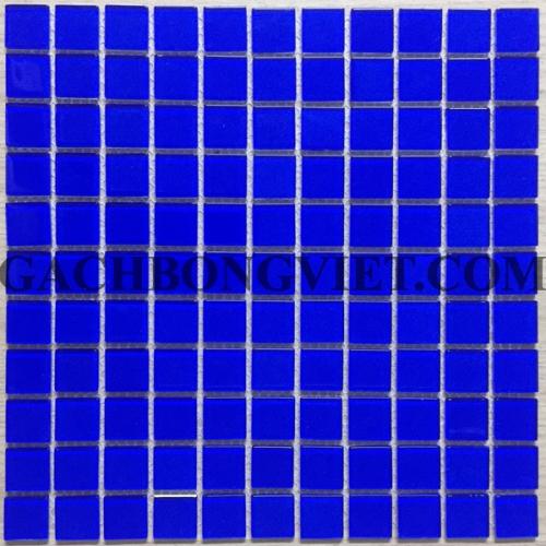 Gạch mosaic thủy tinh, M-TT2586
