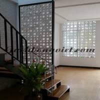 Gạch bông gió trang trí - Nét đẹp bán cổ điển cho ngôi nhà Việt