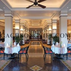 Khách sạn Azerai La Réidence - Huế