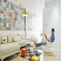 Làm sao để chọn gạch bông phù hợp với căn nhà?