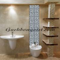 Giúp bạn chọn mẫu gạch bông đẹp cho phòng tắm thêm độc đáo