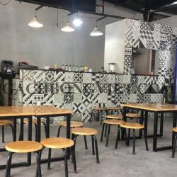 Mr.Phin Coffee Chu Văn An