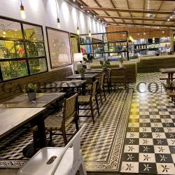 Nhà hàng Con Chuồn Chuồn - Phú Quốc