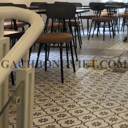 Nhà hàng Mạc Đĩnh Chi - Quận 1