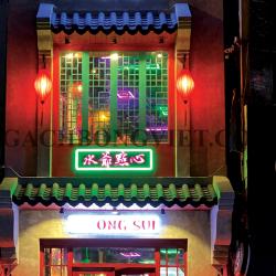 Nhà hàng Ông Sủi