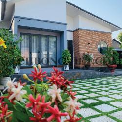 Nhà sân vườn - Tây Ninh